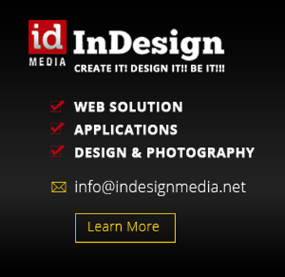 InDesign Media, Biratnagar