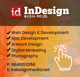 Indesign Media Pvt Ltd