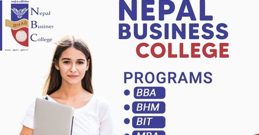 Nepal business college